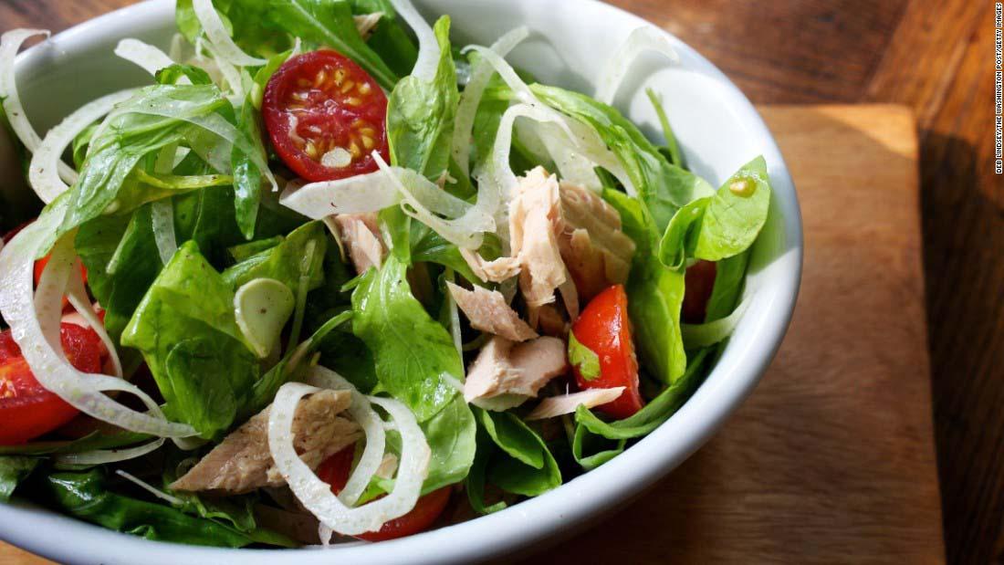 Food Healthy